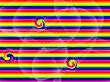 ID 3001379 | Regenbogen-Textur | Stock Vektorgrafik | CLIPARTO