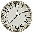 ID 3001543 | 시계 흰색 | 벡터 클립 아트 | CLIPARTO