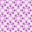 ID 3001601 | Abstraktes geometrisches nahtloses Muster | Stock Vektorgrafik | CLIPARTO