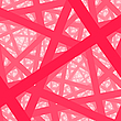 abstrakte Streifen