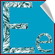 Anfangbuchstabe | Stock Vektrografik
