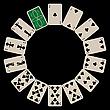 ID 3003005 | Spielkarten | Stock Vektorgrafik | CLIPARTO