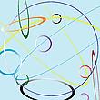 ID 3003041 | Circles | Klipart wektorowy | KLIPARTO