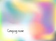 ID 3003173 | Farbige abstrakte Vorlage | Stock Vektorgrafik | CLIPARTO