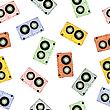 Tonband-Kassetten