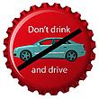 ID 3003427 | Nie pić i jechać | Klipart wektorowy | KLIPARTO