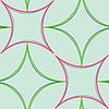 ID 3003745 | Geometryczne abstrakcyjna wzorek bez szwu 2 | Klipart wektorowy | KLIPARTO