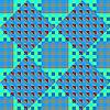 ID 3003753 | Quadratisches Muster | Stock Vektorgrafik | CLIPARTO