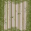ID 3003971 | Grunge metalowe paski | Klipart wektorowy | KLIPARTO