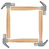 Hammer-Rahmen