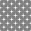 ID 3004430 | 像素化的金属花无缝纹理 | 向量插图 | CLIPARTO