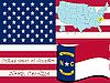 ID 3004542 | Północ Karolina stanu ilustracji | Klipart wektorowy | KLIPARTO