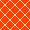 orangefarbige nahtlose Kacheln-Textur