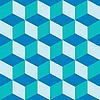 ID 3004767 | Psychodeliczny deseń mieszane niebieski | Klipart wektorowy | KLIPARTO