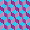 ID 3004773 | Psychodeliczny deseń mieszane fioletowy i niebieski | Klipart wektorowy | KLIPARTO