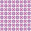 ID 3004803 | Fioletowe bąbelki bez szwu tekstury | Klipart wektorowy | KLIPARTO