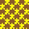 Puzzle Textur