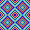 ID 3005382 | Plac bez szwu niebieski tekstury | Klipart wektorowy | KLIPARTO