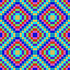 ID 3005382 | Quadrat-Textur | Stock Vektorgrafik | CLIPARTO