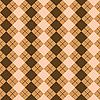ID 3005552 | Orangefarbiges Quadratisches Muster | Stock Vektorgrafik | CLIPARTO
