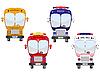 Fahrzeuge von Stadtdienste
