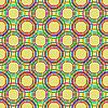 Kreisen-Textur | Stock Vektrografik