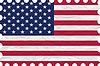Vereinigte Staaten von Amerika Briefmarke