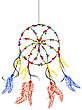 ID 3001816 | Dream Catcher | Klipart wektorowy | KLIPARTO