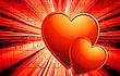 ID 3001900 | Valentine tła | Stockowa ilustracja wysokiej rozdzielczości | KLIPARTO