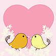 ID 3001910 | Valentines Day card | Klipart wektorowy | KLIPARTO