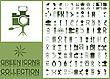 ID 3002004 | Зеленые веб-иконки | Векторный клипарт | CLIPARTO