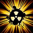 nukleares Gefahrensymbol