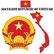 Вьетнам   Векторный клипарт