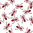 roten Ameisen