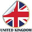 ID 3002306 | Großbritannien Aufkleber | Illustration mit hoher Auflösung | CLIPARTO
