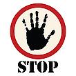 ID 3002311 | Zatrzymaj się | Klipart wektorowy | KLIPARTO