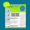 ID 3006036 | Czysty szablon | Klipart wektorowy | KLIPARTO