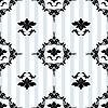 ID 3006076 | Dekoratives Muster | Stock Vektorgrafik | CLIPARTO