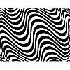 Zebra-Textur