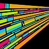 ID 3018504 | Hintergrund mit Streifen | Stock Vektorgrafik | CLIPARTO