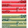 ID 3025200 | Werbebanner und Header | Stock Vektorgrafik | CLIPARTO