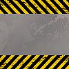Предупреждение строительные работы | Векторный клипарт