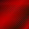 ID 3032232 | Rotes Metallplatte-Muster | Stock Vektorgrafik | CLIPARTO