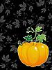ID 3038933 | 感恩节庆祝活动卡 | 向量插图 | CLIPARTO