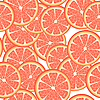 Grapefruit-Hintergrund