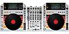 Audio-System für DJ