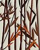 Herbst-Hintergrund mit Weidenblättern