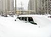 ID 3011926 | Auto im Schnee | Foto mit hoher Auflösung | CLIPARTO