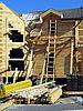 ID 3012103 | Bau eines Holz-Haus | Foto mit hoher Auflösung | CLIPARTO