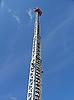 ID 3012112 | Drabina pożarnicza | Foto stockowe wysokiej rozdzielczości | KLIPARTO